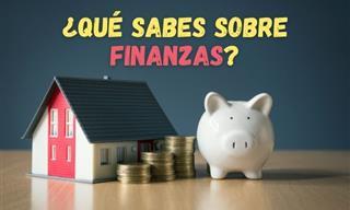 Test ¿Qué Sabes Sobre Finanzas?