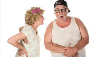 7 Tipos De Relaciones De Pareja Contados En Clave De Humor