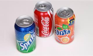 Cómo Las Bebidas Con Gas Afectan a Tu Salud