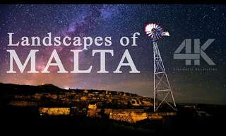 ¡La Belleza De Malta En Una Increíble Calidad!
