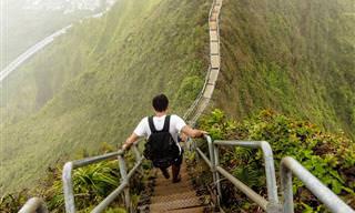 30 Lugares Que Todo Viajero Desearía Visitar