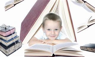 Te Enseñamos a Escoger El Libro Perfecto Para Tu Hijo