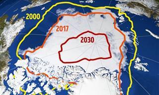 17 Eventos Importantes Que Sucederán En 2050