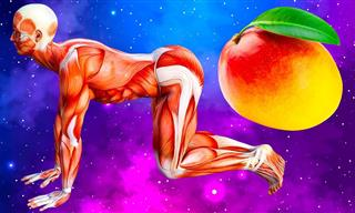¿Qué Sucede a Tu Cuerpo Cuando Comes Un Mango Al Día?