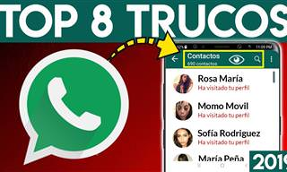 8 Nuevos Trucos De WhatsApp Que No Sabías
