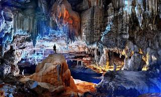 Cavernas Terra Ronca: El Paraíso Bajo Tierra Está En Brasil