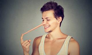 Desenmascara A Quien Te Miente Con Estas 7 Pistas