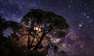 13 Fotografías De Paisajes Nocturnos Que Te Dejarán Sin Aliento