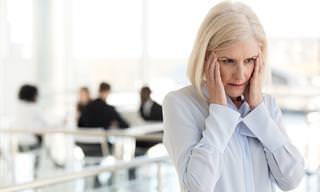 11 Signos Que Muestran Que Tienes Un Desequilibrio Hormonal