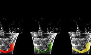 Importante: ¿El Agua Con Gas Es Buena Para Tu Salud?