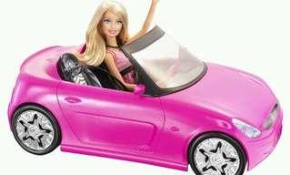 El Precio De La Barbie...