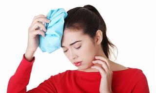 8 Riesgos Para La Salud Relacionados Con Las Migrañas