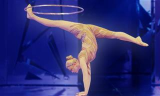 """Espectáculo """"Alegría"""" Del Cirque du Soleil"""
