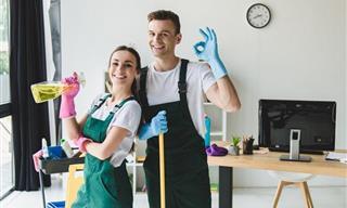 Recopilación De Los Mejores Consejos De Limpieza