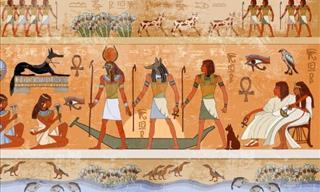 Panteón Egipcio: Conoce a Los 11 Dioses Más Adorados