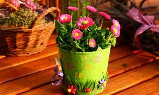 Plantas Para Mantener Tu Jardín Sin Insectos