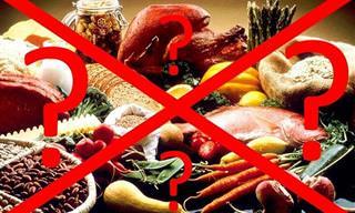¿Sufres De Intolerancia Alimentaria? Descúbrelo