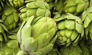 ¿Eres Capaz De Identificar Estas Frutas y Verduras?