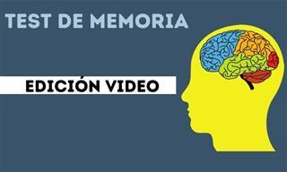Ponte a Prueba: ¿Puedes Pasar Este Test De Memoria a Corto Plazo?