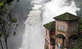 Edificios Abandonados Tan Evocadores Que Son Pura Poesía