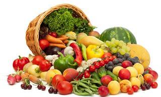 Cómo Alimentarte  De Forma Saludable Durante La Cuarentena