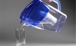 9 Tipos De Agua y Sus Beneficios Para Tu Salud