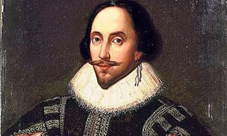 Las Mejores Reflexiones De William Shakespeare