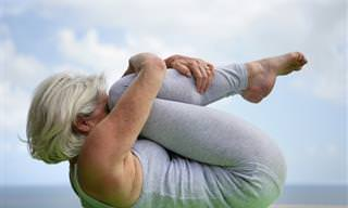 6 Beneficios De Practicar Yoga Para Las Personas Mayores
