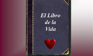 El Libro De La Vida Tiene Un Mensaje Para Ti
