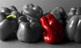 Ponte a Prueba: ¿Reconoces Estos Alimentos?