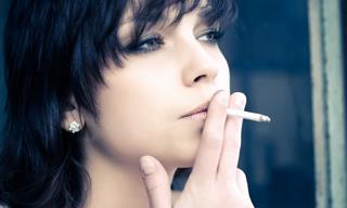 Estudio Relaciona El Tabaquismo Con La Esquizofrenia y La Depresión