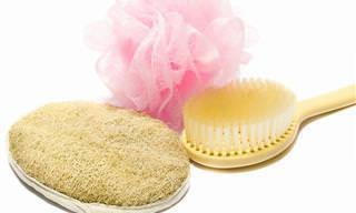Todo Lo Que Necesitas Saber Sobre Las Esponjas De Baño