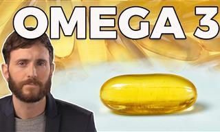 ¿Por Qué Es Indispensable Consumir Omega 3?