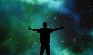 ¿Te Sientes Realmente Conectado Al Universo?