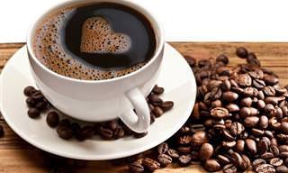 13 Sorprendentes Beneficios Del Café Para La Salud