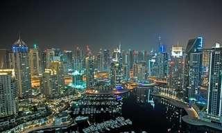 Un Increíble Paseo Por Dubái