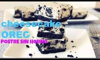 Un Delicioso Cheesecake En Pocos Minutos