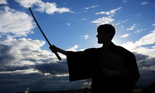 Cuento Zen: El Arquero y El Monje