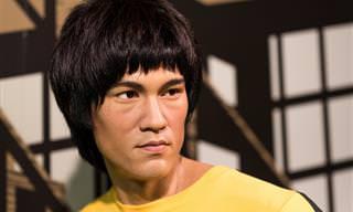 10 Inolvidables Frases De Bruce Lee