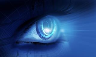 Un Ojo Biónico Que Podría Acabar Con La Ceguera