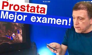 ¿Cuál Es El Mejor Examen Para Diagnosticar El Cáncer De Próstata?