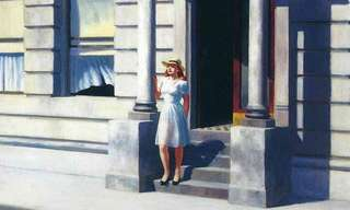 Las Hermosas Pinturas De Edward Hopper