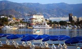 ¡Visita Las Playas De Acapulco, Te Encantará!