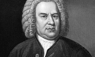 Descubre Las Mejores 24 Obras Del Gran J.S Bach