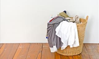 Cómo Lavar Tu Ropa Para Protegerte Del Coronavirus