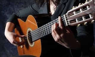 25 Increíbles Interpretaciones De Guitarra