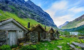 Quedarás Encantado Con La Belleza De Noruega