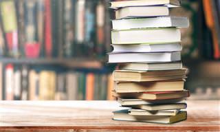 Estos Son Los 12 Clásicos De La Literatura Que Debes Leer