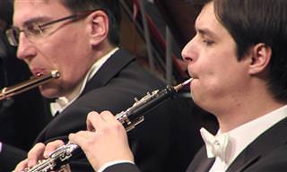 """""""La Mañana"""" De Edvard Grieg, Bellamente Interpretada Por Orquesta"""