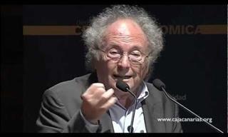 Eduard Punset: La Felicidad En Tiempos De Crisis